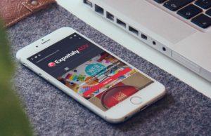 Aggiornamento sito Expoitalyadv: versione per smartphone e tablet